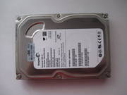 HDD Seagate sata 160Gb